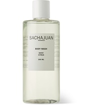 Sachajuan Shiny Citrus Body Wash 300Ml White