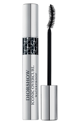Christian Dior 'Diorshow' Iconic Overcurl Waterproof Spectacular Volume And Curl Professional Mascara 091 Overblack