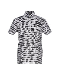 Marc Jacobs Shirts Shirts Men Black