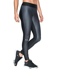 Under Armour Skin Fit Pull On Pants Black