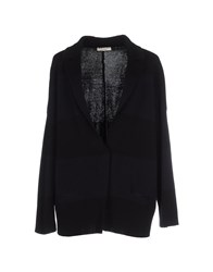 Roberto Collina Suits And Jackets Blazers Women Black
