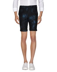 Opening Ceremony Bermudas Black