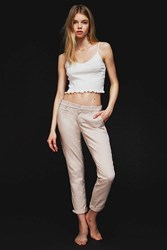 Bdg Cole Chino Pant Neutral