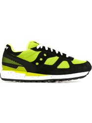 Saucony 'Excursion Tr8' Sneakers Black