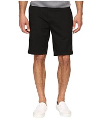 Quiksilver Everyday Union Stretch Chino Shorts Black Men's Shorts