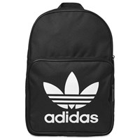 Adidas Trefoil Backpack Black