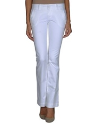 Black Orchid Casual Pants White