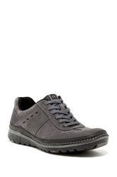 Rockport Activeflex Rocksports Leather Sneaker Wide Width Available Gray