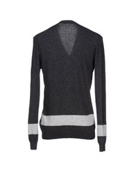 Guess By Marciano Cardigans Steel Grey