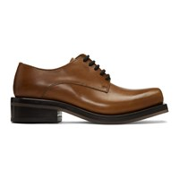 Ion Brown N4 Derbys