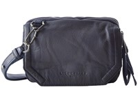 Liebeskind Maike W Midnight Blue Cross Body Handbags