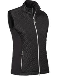 Daily Sports Normie Wind Vest Black