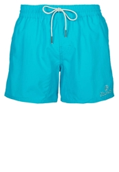 Brunotti Crunot Swimming Shorts Opal Multicoloured