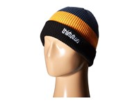 Thirtytwo Lucerne Beanie Orange Beanies