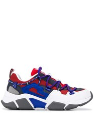 Tommy Hilfiger Chunky Lace Up Sneakers 60