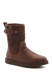 Ugg Guthrie Genuine Lamb Fur Lined Boot Multi