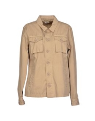 Hartford Jackets Beige