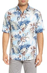 Tommy Bahama Men's Sombra Shadow Standard Fit Sport Shirt