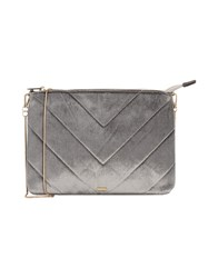 Nali Handbags Grey