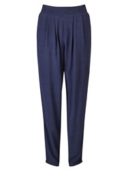 East Harem Trousers Navy