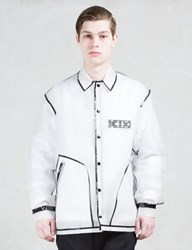 Ktz Coach Translucent Jacket