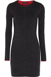 Rag And Bone Merino Wool Sweater Dress