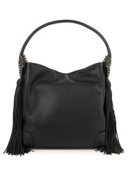 Christian Louboutin Eloise Hobo Leather Shoulder Bag
