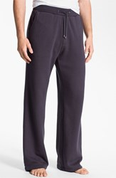 Men's Ugg 'Colton' Lounge Pants Charcoal