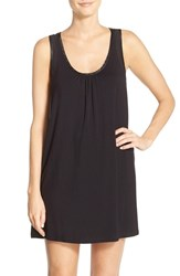 Midnight By Carole Hochman Women's Knit Chemise
