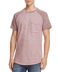Sovereign Code Pines Tee Red