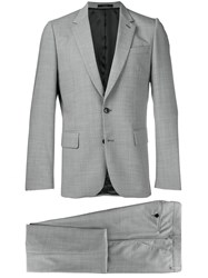 Paul Smith Two Piece Formal Suit Grey