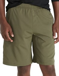 Polo Ralph Lauren Body Mapped Shorts Green