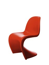 Vitra Panton Chair Red