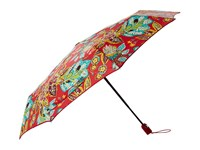 Vera Bradley Umbrella Rumba Umbrella Red