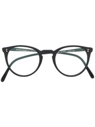 Oliver Peoples O'malley Glasses Black