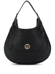 Liu Jo Saddle Bag Black