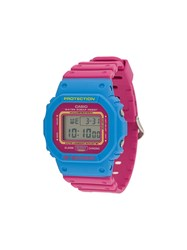 G Shock Dw 5600Tb 4Ber Watch Blue