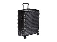Tumi 19 Degree Continental Carry On Black Carry On Luggage