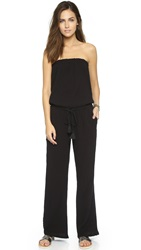 Soft Joie Betta Jumpsuit Caviar