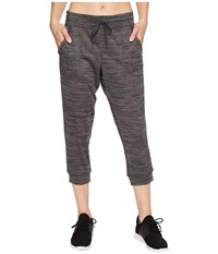 Cinch Knit Jogger Pants Multicolored Casual Pants