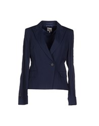 Pauw Suits And Jackets Blazers Women Dark Blue