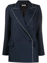 Zadig And Voltaire View Raye Blazer 60