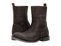 Corral Boots G1407 Brown Cowboy