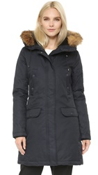 Spiewak Aviation Parka Total Eclipse