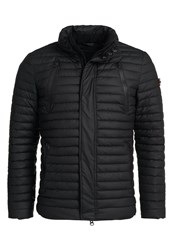 Superdry Rain Winter Jacket Black