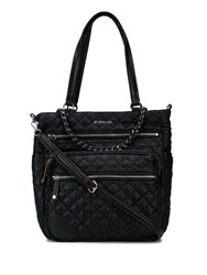 M Z Wallace Mz Crosby Tote Bag Black