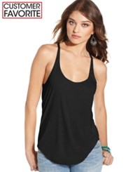 American Rag Racerback Tank Top Only At Macy's Dusty Olive