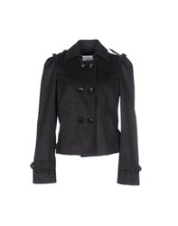 Gianfranco Ferre Gf Ferre' Coats And Jackets Jackets Women Grey