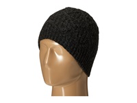 Coal The Yukon Black 1 Beanies