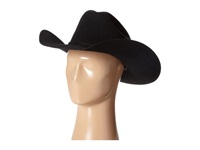 Mandf Western Dallas Black Cowboy Hats
